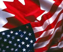 Moving from the US to Canada